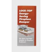 SUTHERLAND PRINTING 99309 Lock-Top Energy-Saving Damper Flyers Pack Of 100