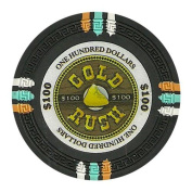 Bry Belly CPGR-$100 25 Roll of 25 - Gold Rush 13.5 Gramme - $100