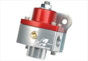 AEROMOTIVE 13205 Carbureted Adjustable Fuel Pressure Regulators