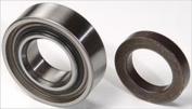 BOWER BCA RW207CCRA Wheel Bearings