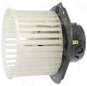FOUR SEASONS 35334 Climate Control - Blower Motor