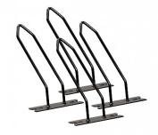 STROMBER CC125 Black Bike Rack Stand