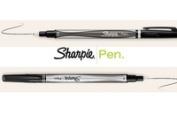 Sharpie 1783257 Fine Point Pen- Blue Fine Tip