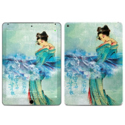 DecalGirl IPDA2-MGCWAVE Apple iPad Air 2 Skin - Magic Wave