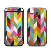 DecalGirl MOMG-ZIGGYCON Motorola Moto G Skin - Ziggy Condensed