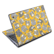 DecalGirl AC72-OWLS Acer Chromebook C720 Skin - Owls