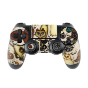 DecalGirl PS4C-CATS Sony PS4 Controller Skin - Cats