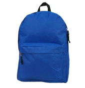 Harvest LM198 Royal 41cm . 600D Polyester Standard Backpack