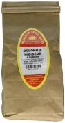 Marshalls Creek Spices Loose Leaf Tea, Oolong and Hibiscus, 120ml