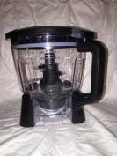 Ninja Blender 1890ml Food Processor Bowl Attachment Kit - BL770 BL780 BL771