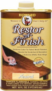 Howard Products RF1016 470ml Neutral Restor-A-Finish