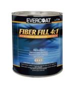 Fibre Glass-Evercoat FIB-736 Fibre Fill 4 - 1 Reinforced Polyester Primer