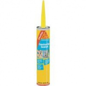 Sika Corporation Sealant Polyu Elastic Tan 300ml 107840