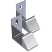 Lorell Cubicle Partition Hanger Set