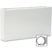 Bus. Source Tabloid-size White Reference Binder