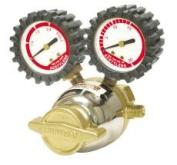 Uniweld Products Inc 55-4920 Uniweld Oxygen Regulator