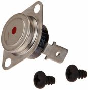 J & J Electronics 006725F Thermostat Auto Reset