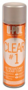 U-POL Products UP0796 Clear 1 Clear Aer.