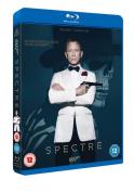 Spectre [Region B] [Blu-ray]