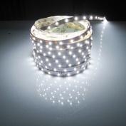 LED2020 LD-SP-W Plug-N-Play Indoor White LED Flexible Light Strip