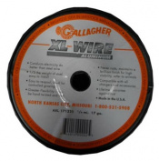 Gallagher AXL171320 400m Aluminium Wire Fence