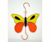 Gift Essentials GE158 Orange & Yellow Butterfly Hook