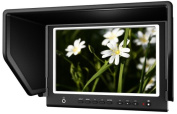 Lilliput 664OP001 18cm . Field Monitor With High Resolution LCD And HDMI Input And Output 664-O-P