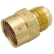 Anderson Metal Corp Coupling Flare Fem 15/16X1/2 54746-1508