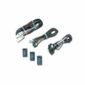 AutoLoc Power Accessories AUT33RSO Power Window Switch Kit with Three SW3 Switches