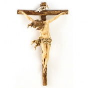 Eastwind Gifts 12698 Classic Renaissance Crucifix Statue