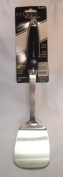 YBH Home B1346 Solid Turner 23cm Stainless Steel With Plastic Handle