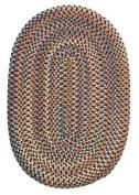 Cedar Cove- Dark Brown sample swatch