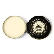 Selvyt Wax Polish- Made with Beeswax