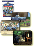 Rising Star Education DPS002 Auto-B-Good- Vol. 2 - Responsibility- Respect- Dependability- DVD