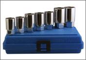 Assenmacher Specialty Tools 203 Standard Size Stud Puller Set 7 Pieces