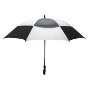 Peerless 2418MVP-Black-White The Mvp Umbrella Black And White