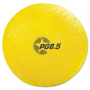 Champion Sport PG85YL Playground Ball 8 1/2 Diameter Yellow