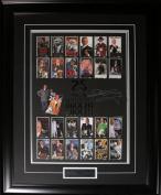 Midway Memorabilia Don Cherry 25 Year Anniversary Frame