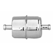 TRANSDAPT 9177 Chrome Fuel Filter