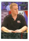Erick Lindgren trading card 2006 Razor Poker No.8