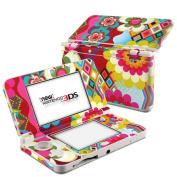 DecalGirl N3DS15-MOSAIC Nintendo 3DS 2015 Skin - Mosaic