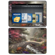 DecalGirl AKX8-BOFAITH Amazon Kindle HDX 8.9 Skin - Bridge of Faith