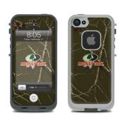 DecalGirl LCI5-MOSSYOAK-DRT Lifeproof iPhone 5 Case Skin - Break-Up Lifestyles Dirt