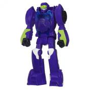Playskool Transformers Rescue Bots Blurr Figure