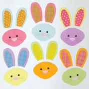 GelGems Bunny Mixup Small Bag Gel Clings