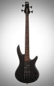 Ibanez Mikro GSRM20 BWK Weathered Black Bass Guitar