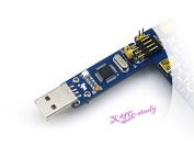 Mini ST-LINK/V2 SWIM / SWD in-circuit debugger/programmer for STM8 and STM32 @XYG