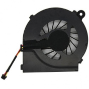 kaleastore Brand New CPU Cooling Fan for HP pavilion G7-1070US G7-1150US G7-1310US G7-1219WM