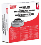 Oatey Company 31194 Standard Wax Ring With Sleeve