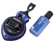 Tajima Tool Corp CR202B-P 100 in. X .50 MM Blue Chalk Reel